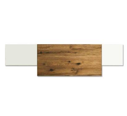 36e8 Wildwood Contenitore e Scrivania - Composizione 0252