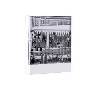 Siena 13x13 Frame