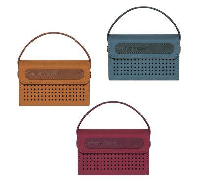 TS 217 WearIT  Speaker Bluetooth Portatile