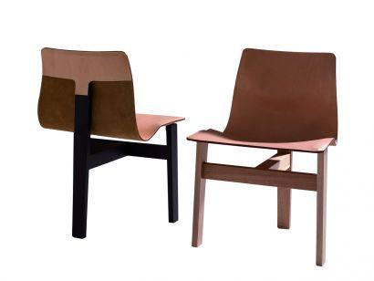 Tre 3 - Chair