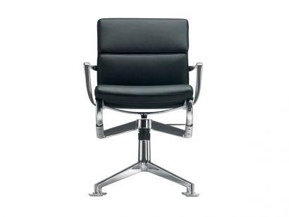 Meetingframe + Tilt Soft Chair