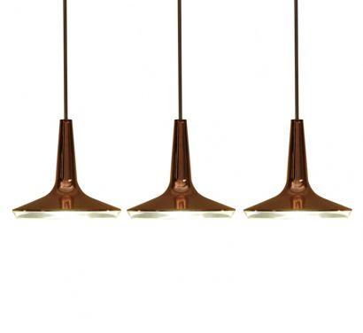Kin 478/3 with Multiple Ceiling Bar