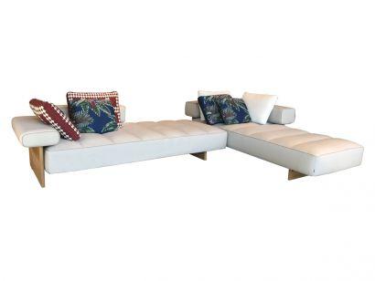 Sail Out 478 Outdoor Modular Sofa Cassina by Rodolfo Dordoni