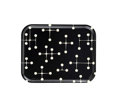 Dot Pattern Reverse Dark Large