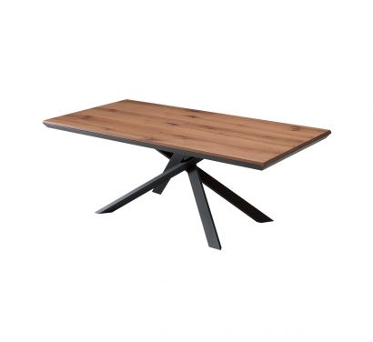 4x4 Extendable Table
