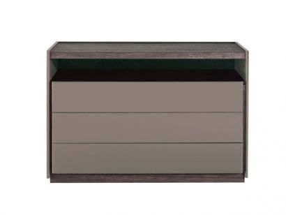 5050 Chest of Drawer Eucalyptus/Clay