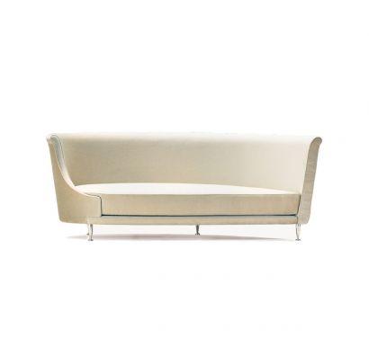 Newtone Drop-Shaped Sofa