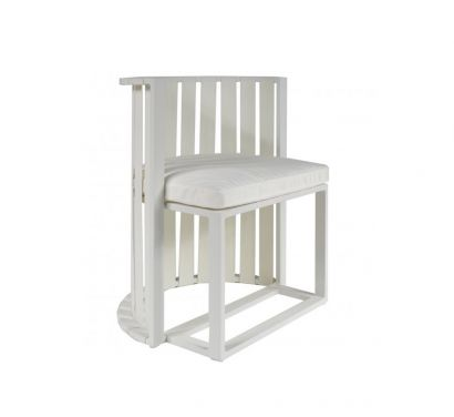 Metropolitan Dining Chair