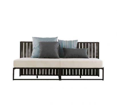 Metropolitan Two Seater Sofa