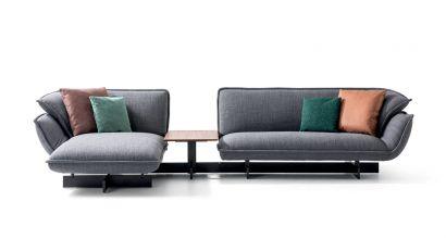 550 Beam Sofa System Cassina by Patricia Urquiola