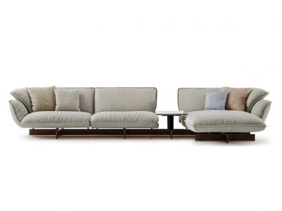 551 Super Beam - Sofa Composition Cassina by Patricia Urquiola - 13F455 Kathmandu