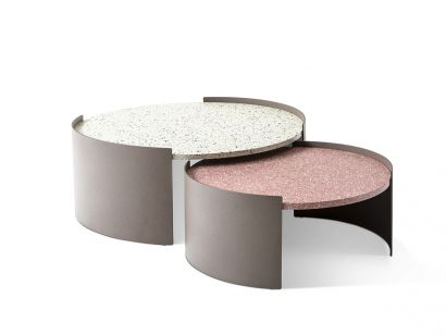 554 Bowy Outdoor Side Table
