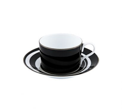 Picadilly Tea Cup with Saucer Ø 14,5 cm