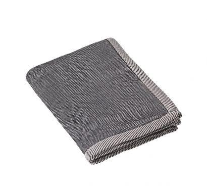 Ripple Throw Blanket