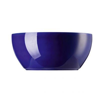 Sunny Day Cobalt Blue Bol Salade Ø 22 cm