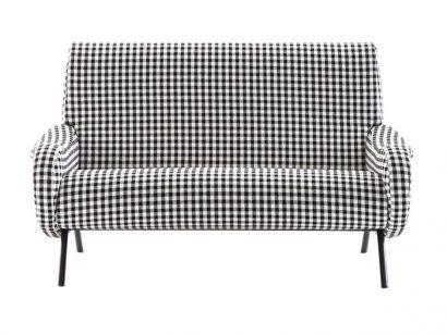 lady sofa cassina