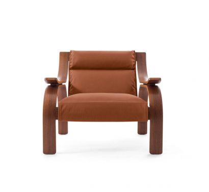 722 Woodline Armchair