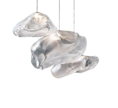 Series 73 Suspension Lamp Collection