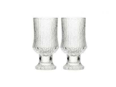 Ultima Glasses Goblet Set of 2 pcs