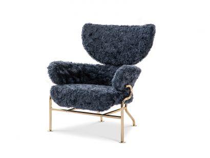 836 cassina armchair - limited edition