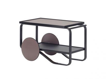 901 Tea Trolley - Side Table