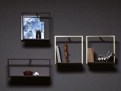 9730 Profile Shelves