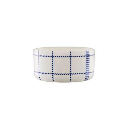 Mormor Blue Bowl Small Ø 13 cm - H. 7 cm