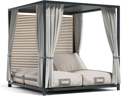 Alcova Daybed - Atmosphera - Mohd