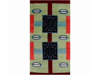 NDP12 Wool Carpet
