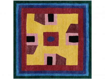 NDP21 Wool Carpet