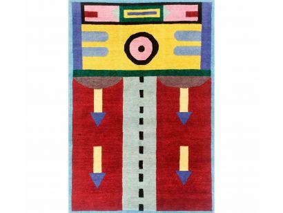 NDP42 Wool Carpet