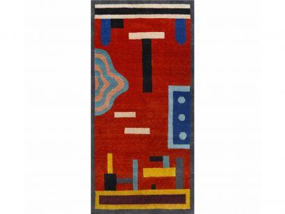 NDP54 Wool Carpet