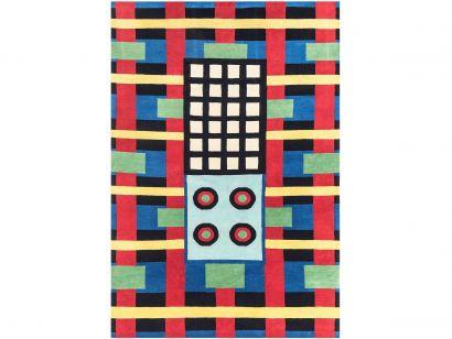 NDP56 Wool Carpet