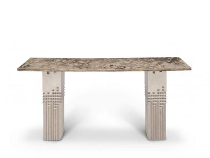 Megalith Console