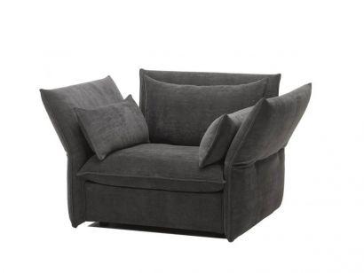 Mariposa Love Seat Sofa