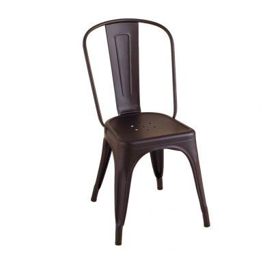 A Chair - Colore Cioccolato Opaco