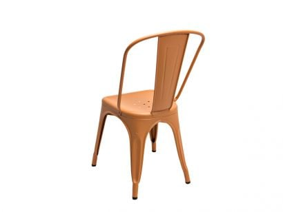 A Chair - Outdoor