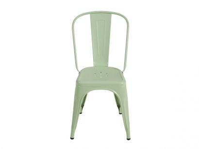 A Chair - Indoor
