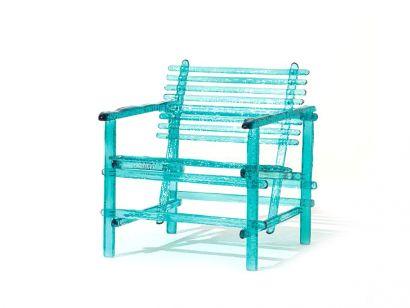 A'Mare Outdoor Armchair