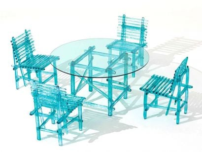 A'Mare Outdoor Chair