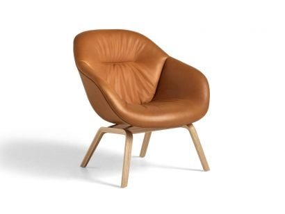 AAL 83 Soft Fauteuil