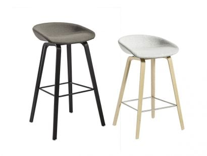 About A Stool AAS33 - Low and High