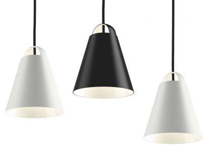 above suspension lamp