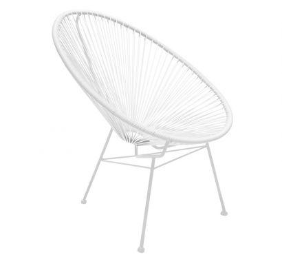 Acapulco Chair White