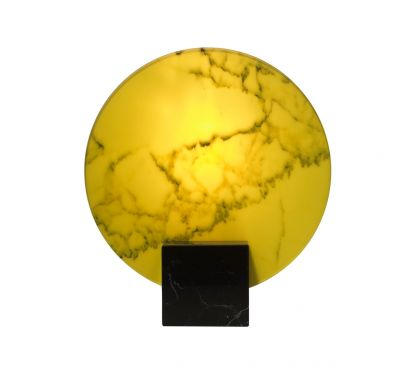 Acid Marble Table Lamp