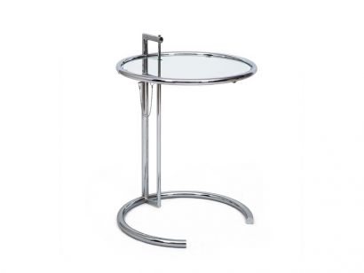 Adjustable Table E 1027 by ClassiCon