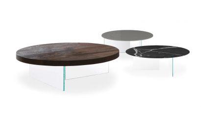Air Round Coffee Table Lago