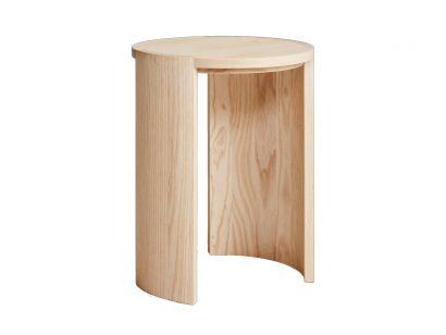Airisto Side Tavolino/Sgabello
