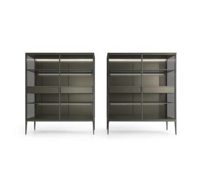 Alambra Bookcase H 157,6 cm