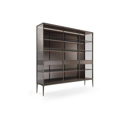 Alambra Bookcase H 190 cm